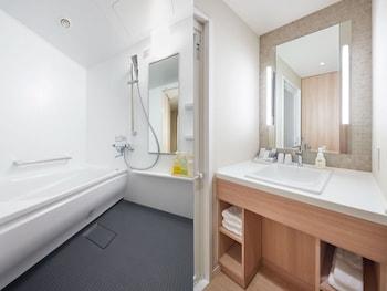 HOTEL JAL CITY HANEDA TOKYO WEST WING Bathroom