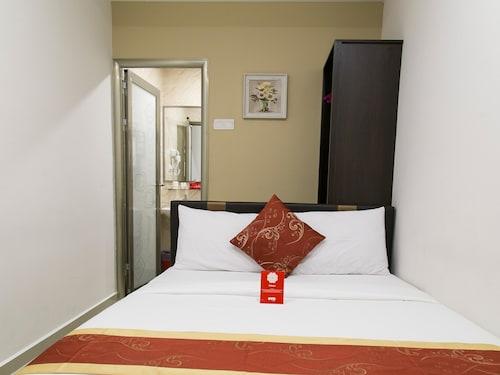 OYO Rooms Ampang Star LRT, Hulu Langat