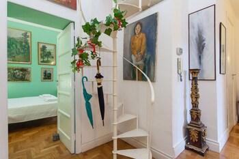 Apartment Cavour II - BH 5 - Featured Image  - #0