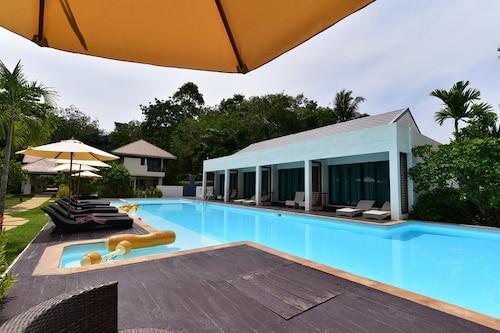 . Mook Lamai Resort and Spa