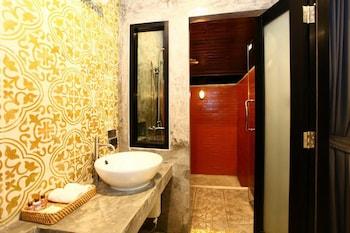 Mook Lamai Resort and Spa - Bathroom  - #0