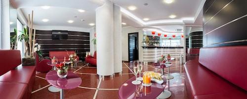 . Hotel Majorana