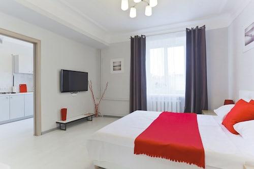MinskHouse Apartments, Minsk