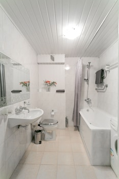 MinskHouse Apartments - Bathroom  - #0