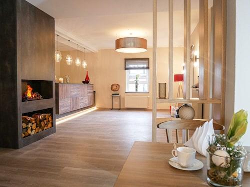 . TDY Homes Hotel Schattner