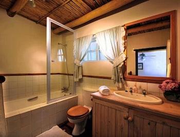 Little Willow Brooke Franschhoek - Bathroom  - #0