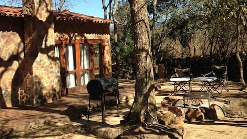 Caracal Lodge, Ehlanzeni