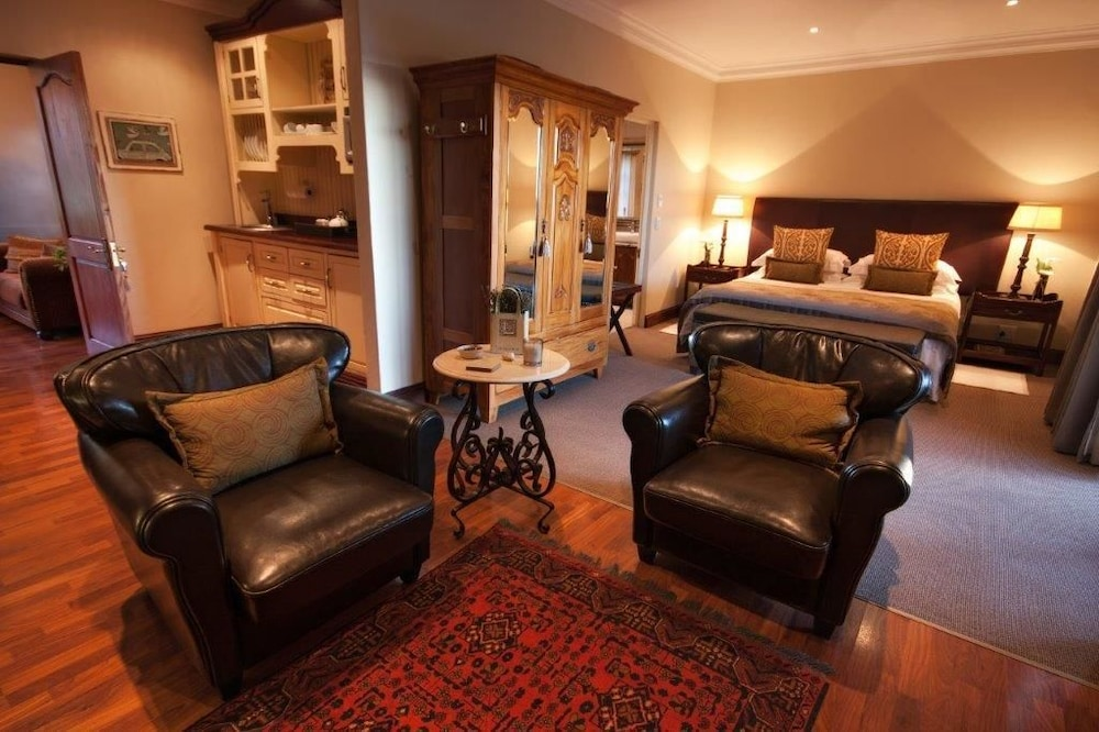 Andes Clarens Guesthouse, Thabo Mofutsanyane