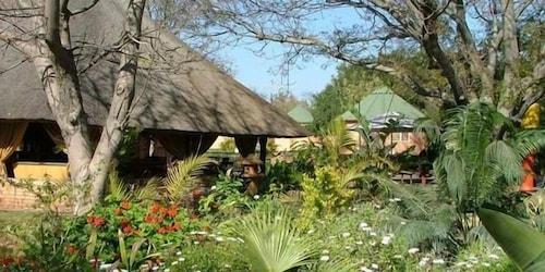 Hlolwa Lodge, Mopani