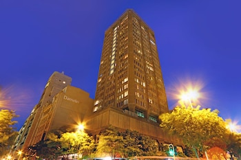 Hotel - Afribode's Cartwright Apartments