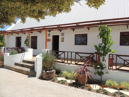 Nukakamma Guest House, Nelson Mandela Bay