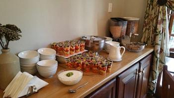 Beaufort Manor Country Lodge - Breakfast Area  - #0