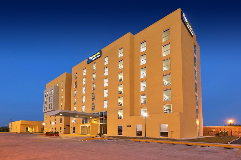 Hotel City Express Reynosa Aeropuerto
