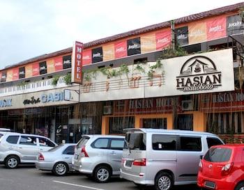 Hasian Malioboro Motel - Featured Image  - #0