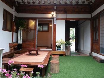 プンギョン コリア トラディショナル ハウス (PungGyeong, Korea Traditional House)