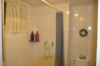 PungGyeong, Korea Traditional House - Bathroom Shower  - #0