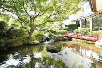 伊豆網代温泉 松風苑