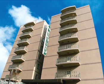 Hotel - Shinkoiwa Park Hotel