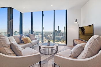 Hotel - Serviced Apartments Melbourne - Platinum