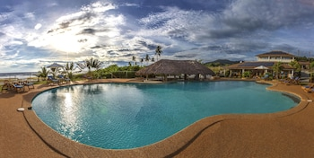 Salamangka Beach and Dive Resort - Outdoor Pool  - #0