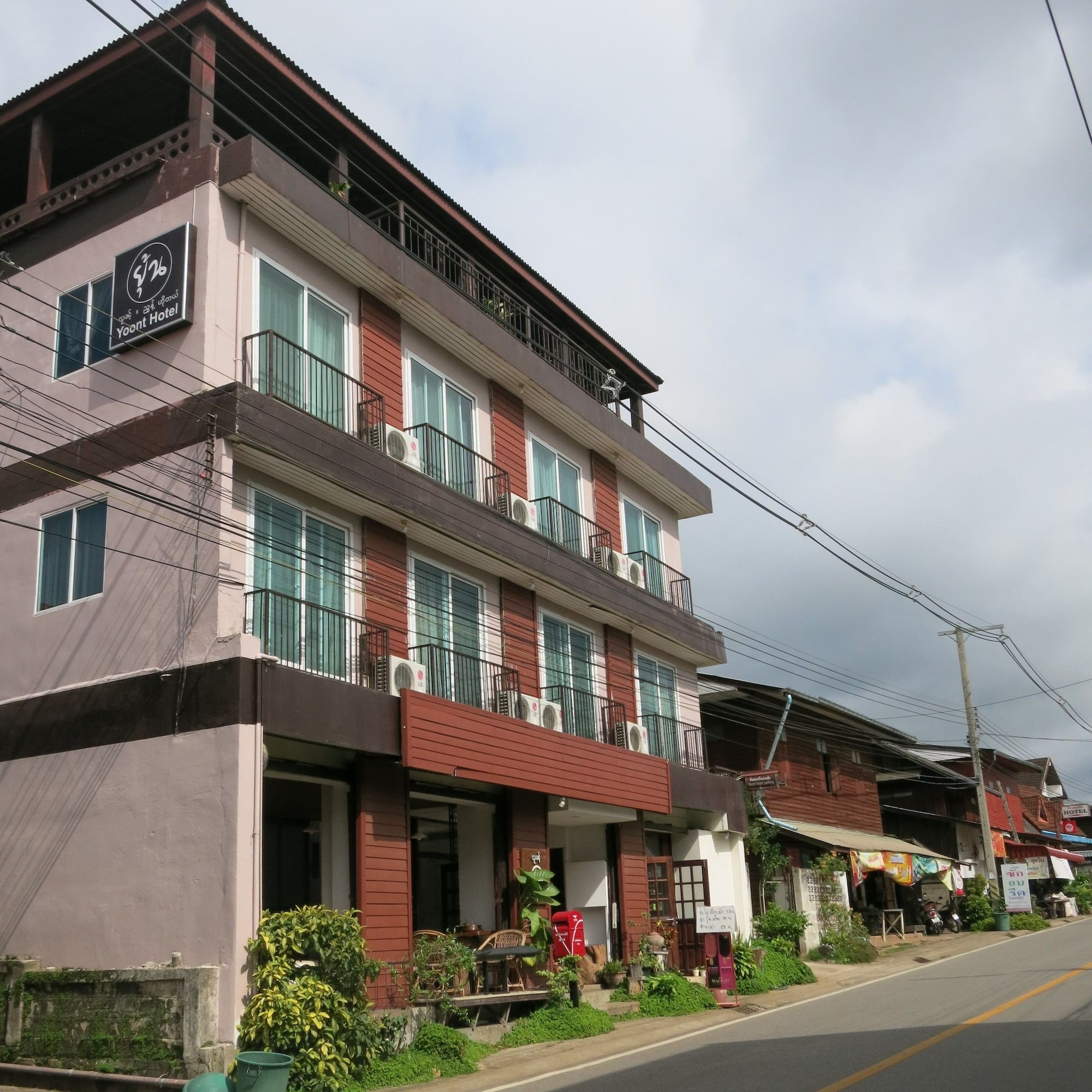 Yoont Hotel, Khun Yuam