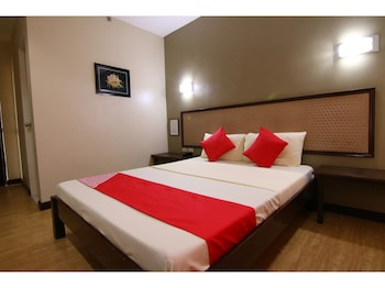 OYO 110 ASIATEL AIRPORT HOTEL Room