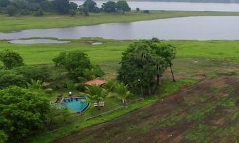 Thidas Arana Lake - Aerial View  - #0