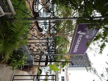 蘭花楹旅館