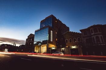 Отель Admiral, Баку