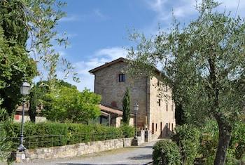 Palazzo del Chianti Relais - Featured Image  - #0
