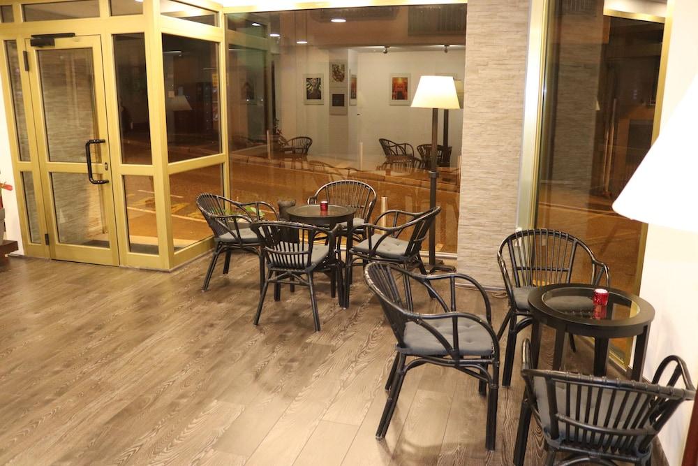 Hotel Silken Insitu Eurotel Andorra