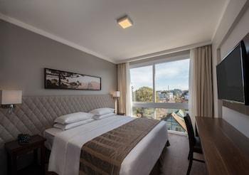 格拉瑪多不凡 GJP 飯店