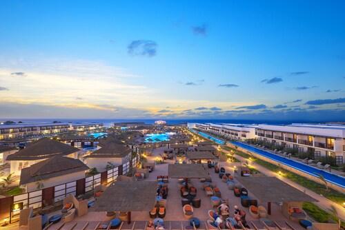 Meliá Llana Beach Resort & Spa - All Inclusive,