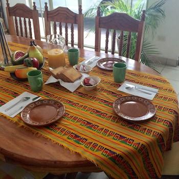 Hostal Luxury - Breakfast Area  - #0
