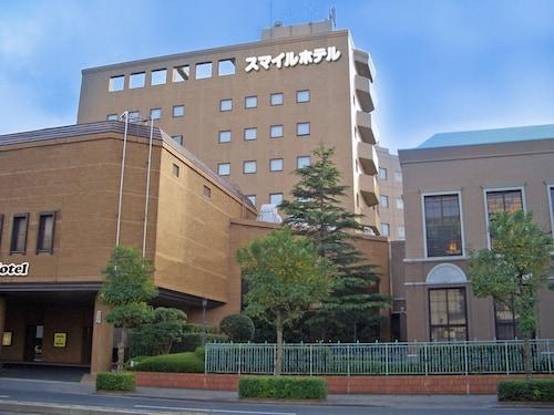 Smile Hotel Yonago, Yonago
