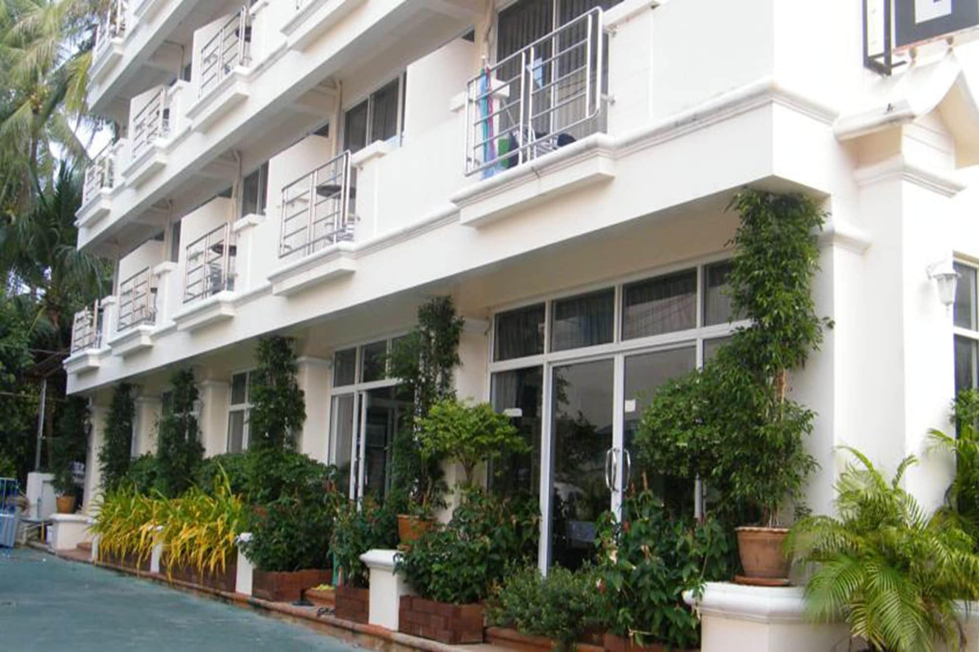 Koh Chang Luxury Hotel, K. Ko Chang