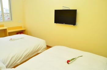 Yimi Hotel Fuhua Dong Road Branch - Guestroom  - #0
