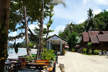 Mam Kai Bae Beach Resort - Outdoor Dining  - #0