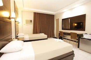 Grand Astoria Hotel Zamboanga Room