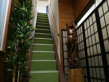 Ume Guest House - Staircase  - #0