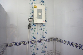 GIB Apartment - Bathroom Shower  - #0