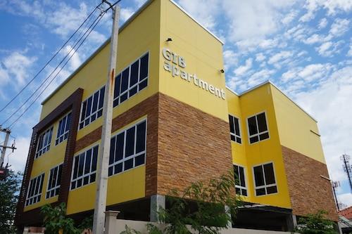GIB Apartment, Muang Surin