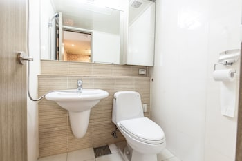Ricenz Condominium Tower Seoul - Bathroom  - #0