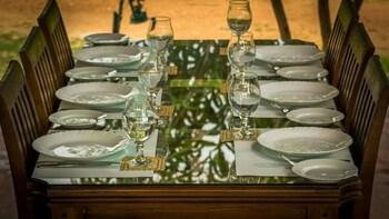 Wewa Addara Guesthouse - Dining  - #0