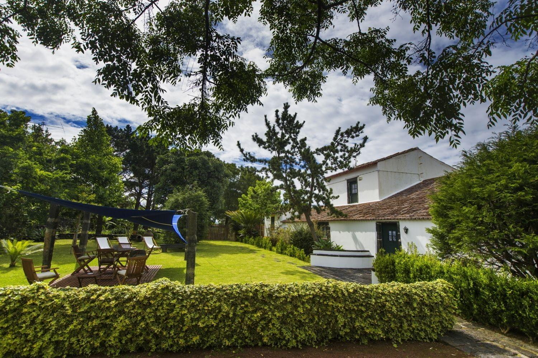 Casa Villa Garden, Ponta Delgada