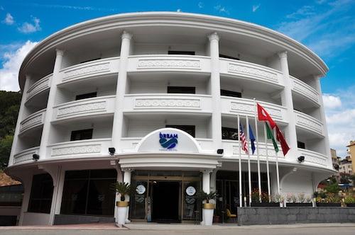 . Zir Dream Thermal & Spa Hotel
