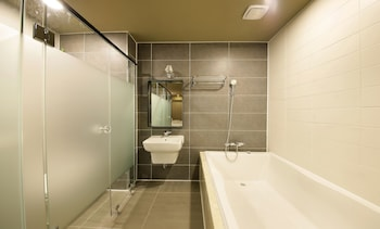 Jeonju Story Muintel - Bathroom  - #0