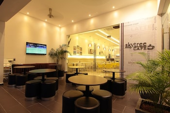 Skytree Hotel - Cafe  - #0