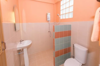 Janrassamee Home Stay - Bathroom  - #0