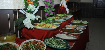 Aktas Hotel - All Inclusive - Buffet  - #0